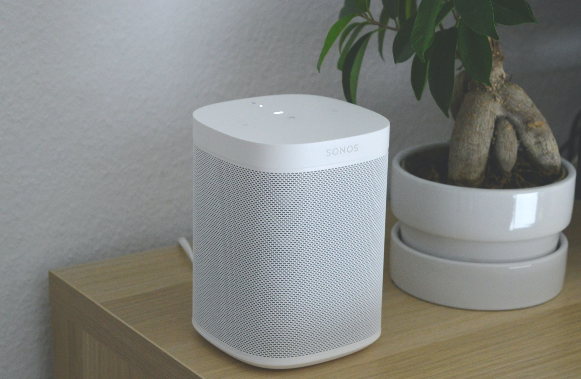 Get Google Speaker Groups and Sonos to work on separate VLANs