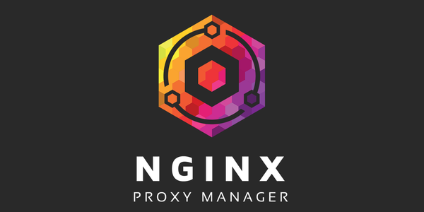 Setting up Nginx Proxy Manager with Docker Compose